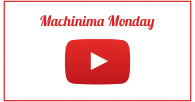 machinima monday logo
